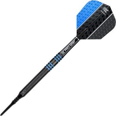 Vapor Black Blue